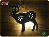 مسيكة خارجيّة [لد] [3د] أيّل الحافز حيوانيّة [كريستمس ليغت] حارّ يبيع عطلة [لد] إنارة