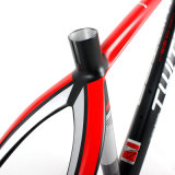 Новый список алюминиевой раме велосипеда Mountian для изготовителей оборудования