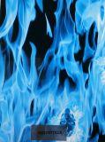 De Film K051287X2a van de Druk van de Overdracht van het Water van de Film van China PVA van de Vlam van de brand