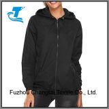Куртка дождя Windbreaker весны облегченная для женщин