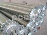 B410様式ポリマー多Veeの車輪駆動機構ローラーか女性糸
