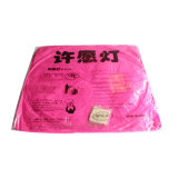 Flying papier Chinois Sky lanterne, 1 pièce, rose