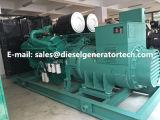 400kw/500kVA Cummins elektrischer Dieselgenerator mit Motor Cummins-4-Stroke