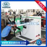 최신 판매 폴리에틸렌 관 밀어남 선 또는 플라스틱 관 생산 라인