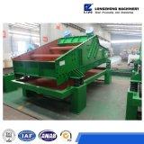 Hohe Kapazitäts-Sand-entwässernbildschirm/Bergwerksmaschine mit PU-Bildschirm