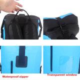 多機能の耐久の防水バックパック旅行袋は袋を遊ばす