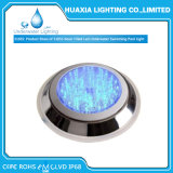 SMD 3000K 표면 마운트 LED 수영풀 수중 빛