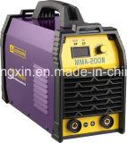 세륨 증명서 (MMA-120N/140N/160N/180N/200N)를 가진 IGBT MMA 용접 기계