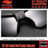 1011 nuevo gafas de sol polarizadas de la manera deporte
