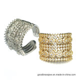 Tonen de Internationale Juwelen van sep HK Nieuw Ontwerp 925 Zilveren Ring (10681)