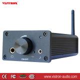 Amplificatore portatile ad alta fedeltà della cuffia di Dac con la cuffia Jack e Bluetooth di stereotipia 6.35