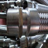 Manguito del metal flexible con la guarnición