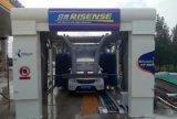 Мытье автомобиля щеток High Speed 7 оборудования мытья автомобиля автоматическое