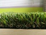 高いトラフィック領域のための人工的な草を支持するPU