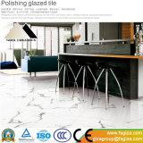 Nuove mattonelle del marmo delle mattonelle di pavimentazione 600*600 con superficie Nano (X6PT881T)