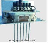 マルチ車線4か6の車線ソース液体の磨き粉のパッキング機械