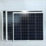 40W는 정연한 빛을%s 다결정 PV 태양 모듈을 방수 처리한다