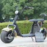 2018 Nova Harley Scooter eléctrico com bateria de lítio