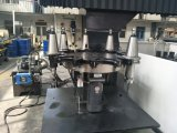Type de contrôle électrique cnc machine de forage utilisées dans la structure en acier