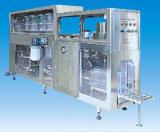 Nettoyeur de bouteille et de remplissage automatique