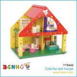 Farben-Baby-Haus (YT8449)