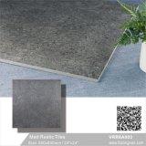 Baumaterial-Kleber-rustikale Fußboden-Fliese (VRR6A003, 600X600mm)