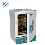 Visor digital forno de secagem automática do vácuo