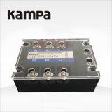 Trois Phase SSR-10da 4-32V DC Input à 4-380V AC Yueqing Kampa relais SSR électrique