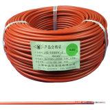 | Стандартные 180 градусов C Гибкая силиконовая провод
