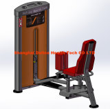 Fuerza comercial, profesional de la máquina de Fitness, máquina de abductores DF-8018