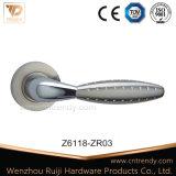 Het Handvat van /Lock van het Handvat van het Meubilair van Zamak van de goede Kwaliteit voor Deur (Z6116-ZR03)