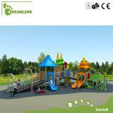 Apparatuur van de Speelplaats van de Kinderen van de hoogste Kwaliteit de Openlucht