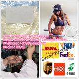Citrato di Clomifene della polvere degli steroidi con no di CAS di elevata purezza: 50-41-9