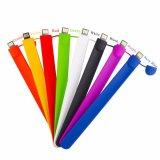 De promotie Schijf van U van de Aandrijving van de Pen van de Manchetten 16GB USB van de Tik van de Gift