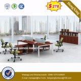Werkstation van het Bureau van het Werkstation van het Personeel van de Stad van het meubilair het Dubbele Zij (hx-GA004)
