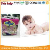 Unité de Nouveaux produits Meilleures ventes de couches pour bébés 4 étoiles à la recherche pour les distributeurs en Afrique occidentale/Inde/Ghana