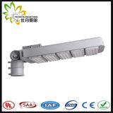 250W im Freien LED Straßenlaterne, preiswerte LED-Straßenlaterne-Solar-LED Straßenlaterne mit Ce& RoHS Zustimmung