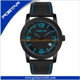 Het nieuwste Horloge van de Band van het Silicone van het Horloge van de Sport met Waterdichte Kwaliteit
