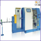 Câble haute vitesse filaire&Torsion/amasse la machine