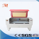 Máquina de gravura elegante do laser para o Handwork de madeira (JM-1590H-CCD)