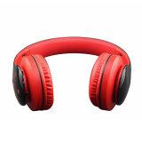 Bester verkaufenvorgang 2018 drahtloser Bluethooth Kopfhörer mit FM Radio