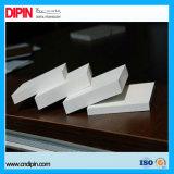 Junta de espuma de PVC de alta densidad con el precio de fábrica