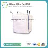 4 o U Grupo Big Bag FIBC con bucles de la costura lateral de la bolsa de granel PP Industrial