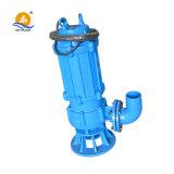 Bomba de esgoto submersível de irrigação agrícola