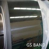 304 bande de la surface Ba/Strapping de bande de bobine d'acier inoxydable de précision