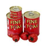 Il doppio ha concentrato l'inserimento di pomodoro sprecato in alta qualità