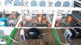 Purswave Bd25h 12V 24V 48V 60V 72V Gleichstrom-Miniabkühlung-Kompressor für höchstens Gefriermaschine-beweglichen Kühlraum Eis-Hersteller des Kühlraum-150literssolar