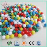 卸売価格はカラー丸いボールヘッドマップ押しPinを分類した