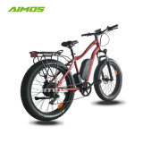 2018 250W populares desporto bicicleta eléctrica auxiliar do pedal