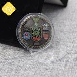 卸し売り3Dはダイカストの旧式な記念品新しいデザイン硬貨を